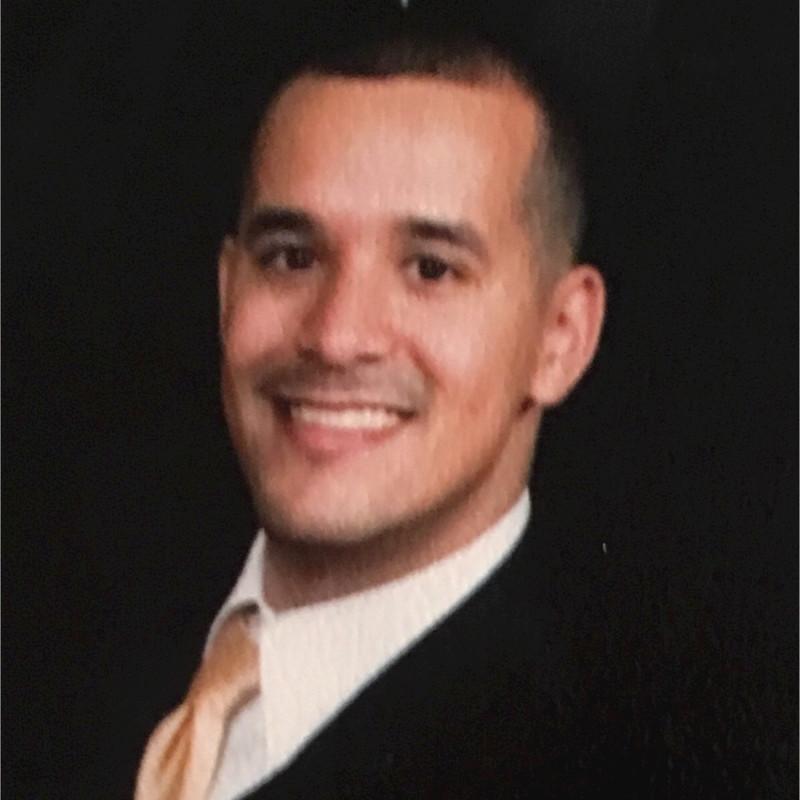 Carlos Burgos