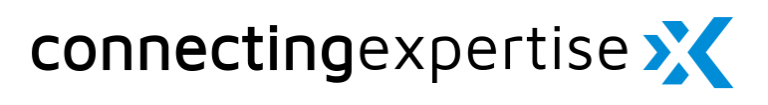 Connecting Expertise Logo