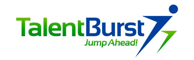 TalentBurst logo