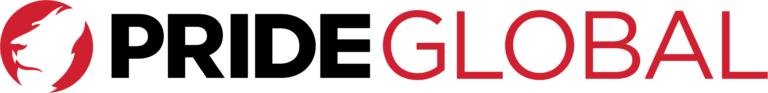 prideglobal logo
