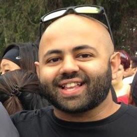 Alan Kumar