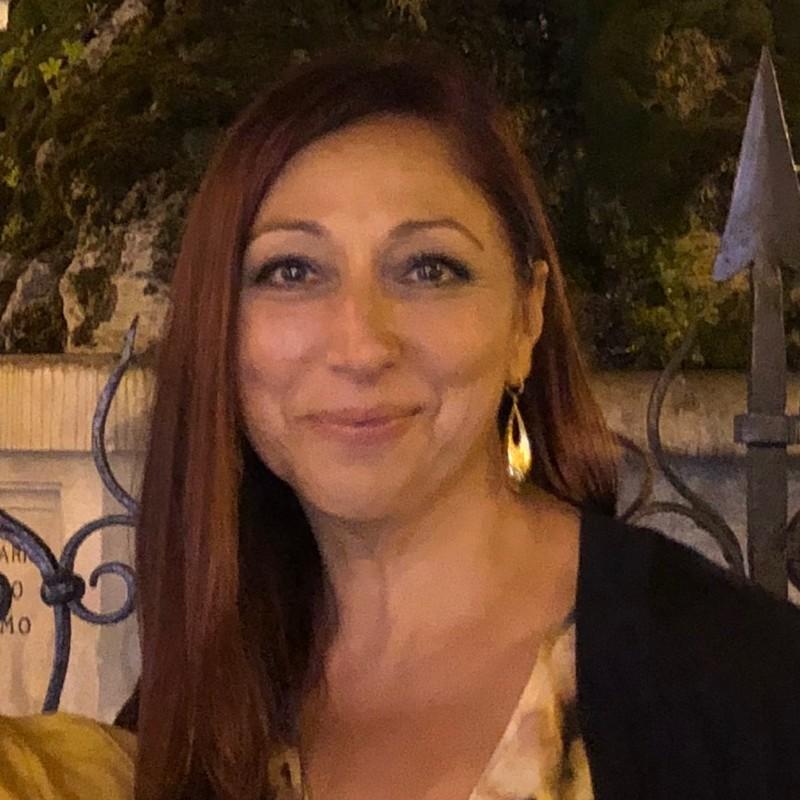 Francesca Pisciotta